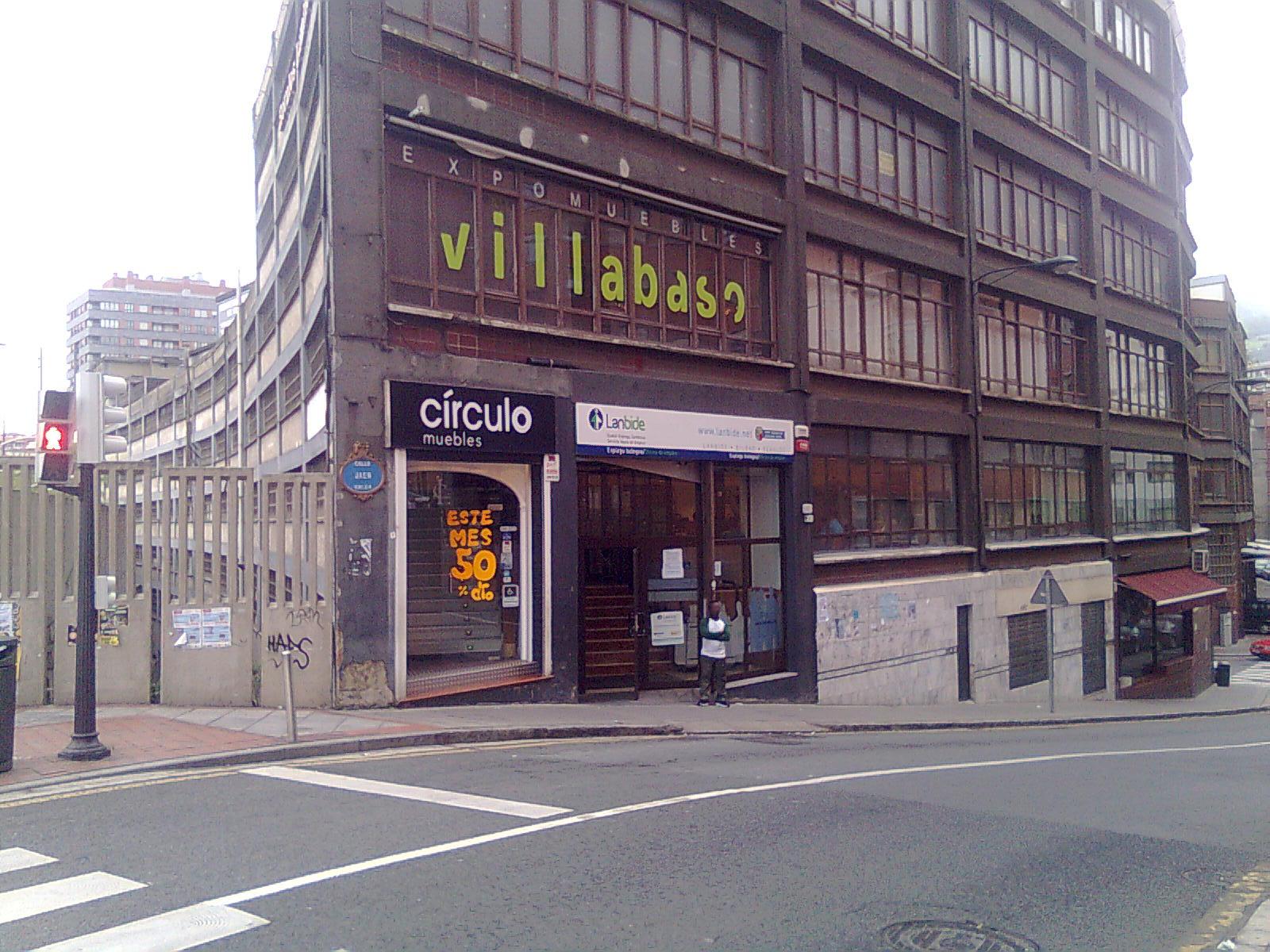 Bilbao Net Personas Inmigrantes Gu A De Recursos Multiling E On  # Muebles Rekalde
